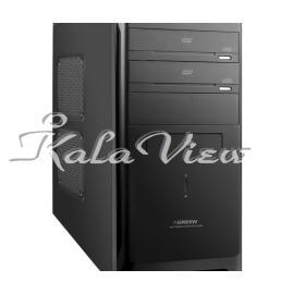 کیس کامپیوتر گرین Pars Computer