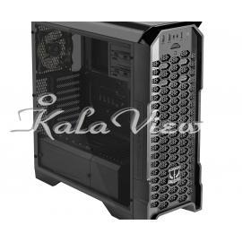 کیس کامپیوتر گرین Striker Computer