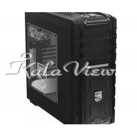 کیس کامپیوتر گرین X3 Plus Viper Computer