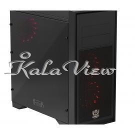 کیس کامپیوتر گرین Z4 Astiak Computer