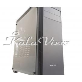 کیس کامپیوتر Master Tech Arka Glass