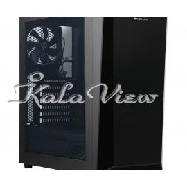 کیس کامپیوتر Corsair DELTA Computer