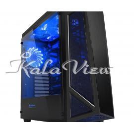 کیس کامپیوتر Master Tech Sigma