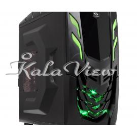 کیس کامپیوتر Master Tech Viper Gx