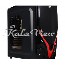کیس کامپیوتر Master Tech Viper Ii