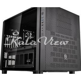 کیس کامپیوتر ترمال تک Core X5 Tempered Glass Edition Computer