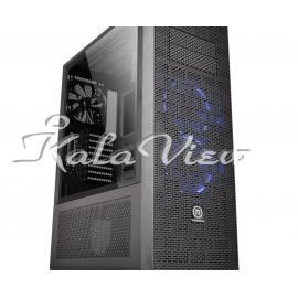 کیس کامپیوتر ترمال تک Core X71 Tempered Glass Edition Computer