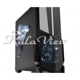 کیس کامپیوتر ترمال تک Versa N21 Black Edition Computer