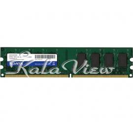 رم کامپیوتر Adata Premier 2GB DDR2 800MHz DIMM RAM