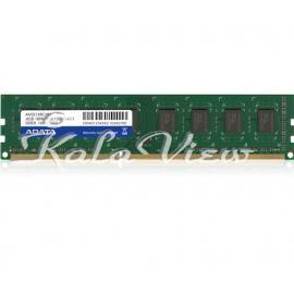 رم کامپیوتر Adata Premier DDR3L( PC3L ) 1600( 12800 ) 4GB