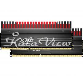 رم کامپیوتر Adata XPG V3 DDR3( PC3 ) 1866( 14900 ) 8GB CL10 Dual channel