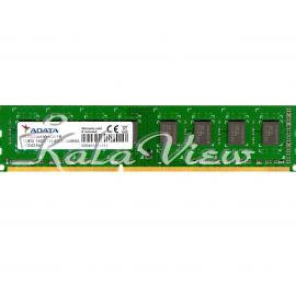 رم کامپیوتر Adata Premier DDR3L( PC3L ) 1600( 12800 ) 2GB CL11 Single Channel