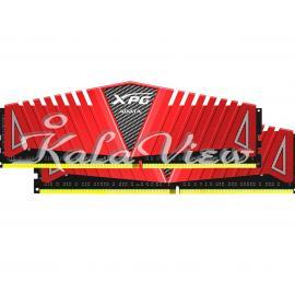 رم کامپیوتر Adata XPG Z1 DDR4( PC4 ) 2800( 22400 ) 16GB CL17 Dual Channel