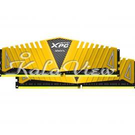 رم کامپیوتر Adata XPG Z1 DDR4 3000MHz CL16 Dual Channel Desktop RAM  8GB
