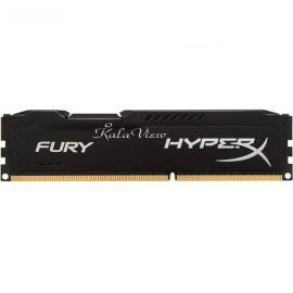 رم کامپیوتر Kingston HyperX Fury DDR3( PC3 ) 1866( 14900 ) 4GB CL10 Single Channel
