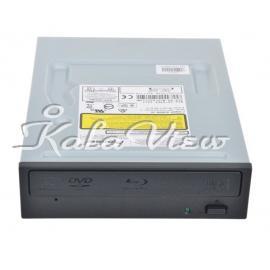 دی وی دی رایتر کامپیوتر پایونیر BDR 209DBK Internal