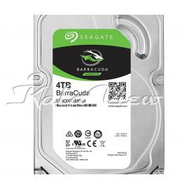 Seagate Barracuda St4000dm004 Internal Hard Drive  4Tb