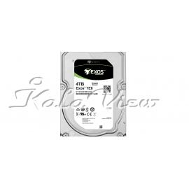 Seagate Exos St4000nm0035 Internal Hard Drive 4Tb