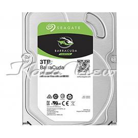 هارد کامپیوتر سیگیت BarraCuda ST3000DM008 Drive  3TB