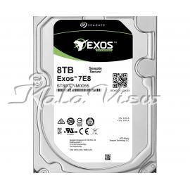 Seagate Exos St8000nm0055 Internal Hard Drive  8Tb