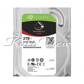 هارد کامپیوتر سیگیت IronWolf ST2000VN004 Drive  2TB