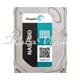 هارد کامپیوتر سیگیت NAS 4TB 64MB Cache Drive ST4000VN000