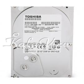 Toshiba Dt01aca100 1Tb 32Mb Cache Internal Hard Drive