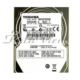 Toshiba Mk3276gsx Internal Hard Drive 320Gb