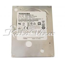 Toshiba Mq04abf100 Internal Laptop Hard Disk 1Tb