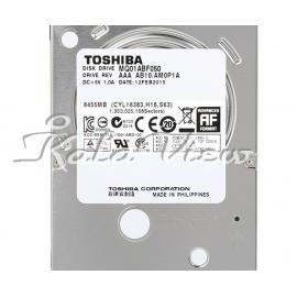 هارد کامپیوتر توشیبا 2 5 Inch Mq01abf050 500Gb
