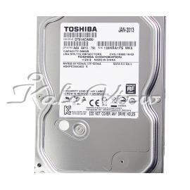 هارد کامپیوتر توشیبا DT01ACA050 500GB 32MB Cache Drive