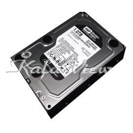Western Digital Black Wd1001faes Internal Hard Disk 1Tb