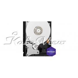 Western Digital Purple Wd801purz Internal Hard Disk 8Tb