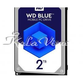 Western Digital Wd20spzx Internal Hard Drive 2Tb