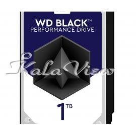 هارد کامپیوتر Western digital Black Wd1003fzex 1Tb