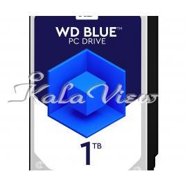 هارد کامپیوتر Western digital Blue Wd10ezex 1Tb