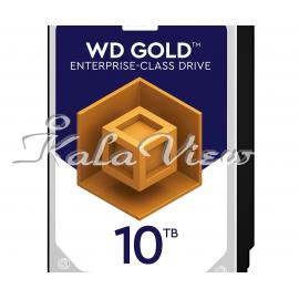 هارد کامپیوتر Western digital Gold Wd101kryz 10Tb