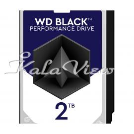 هارد کامپیوتر وسترن Digital Black WD2003FZEX Drive 2TB