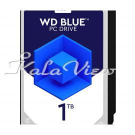 هارد کامپیوتر وسترن Digital Blue WD10EZRZ Drive 1TB