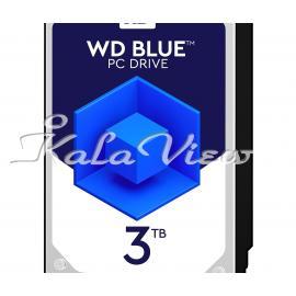 Western Digital Blue Wd30ezrz Internal Hard Drive 3Tb