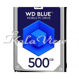 هارد کامپیوتر وسترن Digital Blue WD5000LPCX Drive 500GB