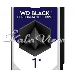 هارد کامپیوتر وسترن Digital Black WD1003FZEX Drive 1TB