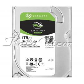 Seagate BarraCuda ST1000DM010 Internal Hard Drive  1TB