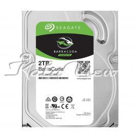 هارد کامپیوتر سیگیت BarraCuda ST2000DM006   2TB