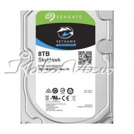 هارد کامپیوتر سیگیت SkyHawk ST8000VX0022   8TB
