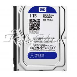 هارد کامپیوتر وسترن Digital Blue WD10EZRZ   1TB