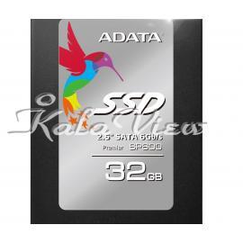 هارد اس اس دی کامپیوتر Adata Premier SP600   32GB