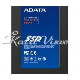 هارد اس اس دی کامپیوتر Adata S511 SSD  480GB