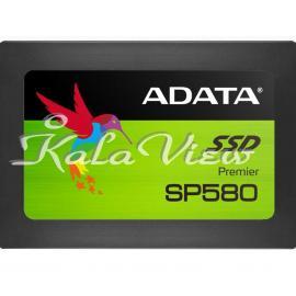 هارد اس اس دی کامپیوتر Adata SP580 SSD  120GB