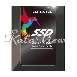 هارد اس اس دی کامپیوتر Adata SP910 SSD  256GB